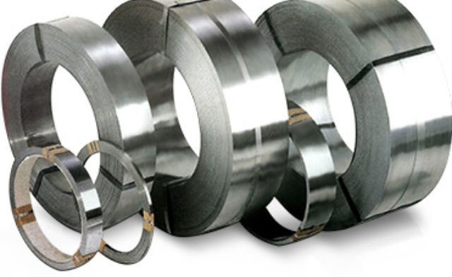 Supplying a Global Network with Stainless Steel