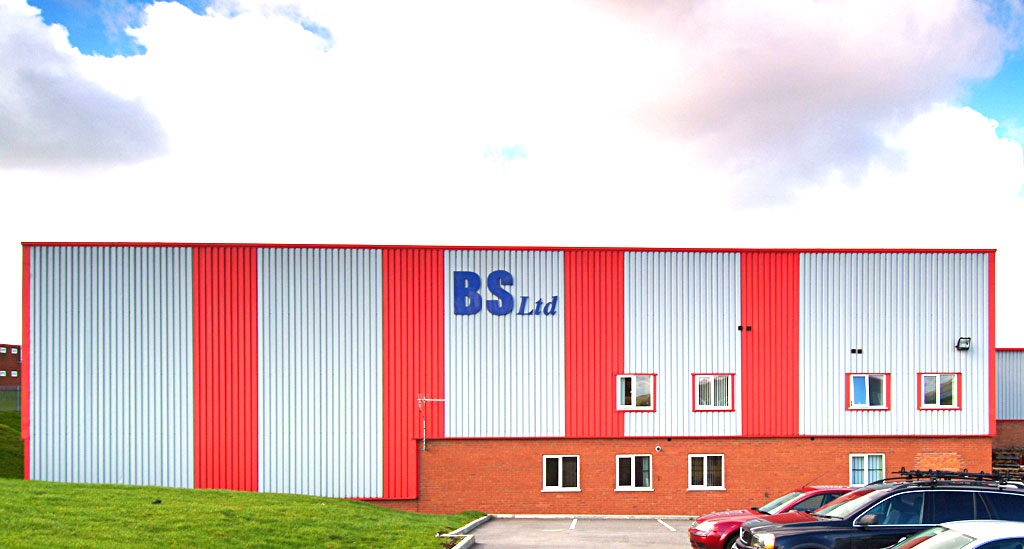 BS Stainless Ltd