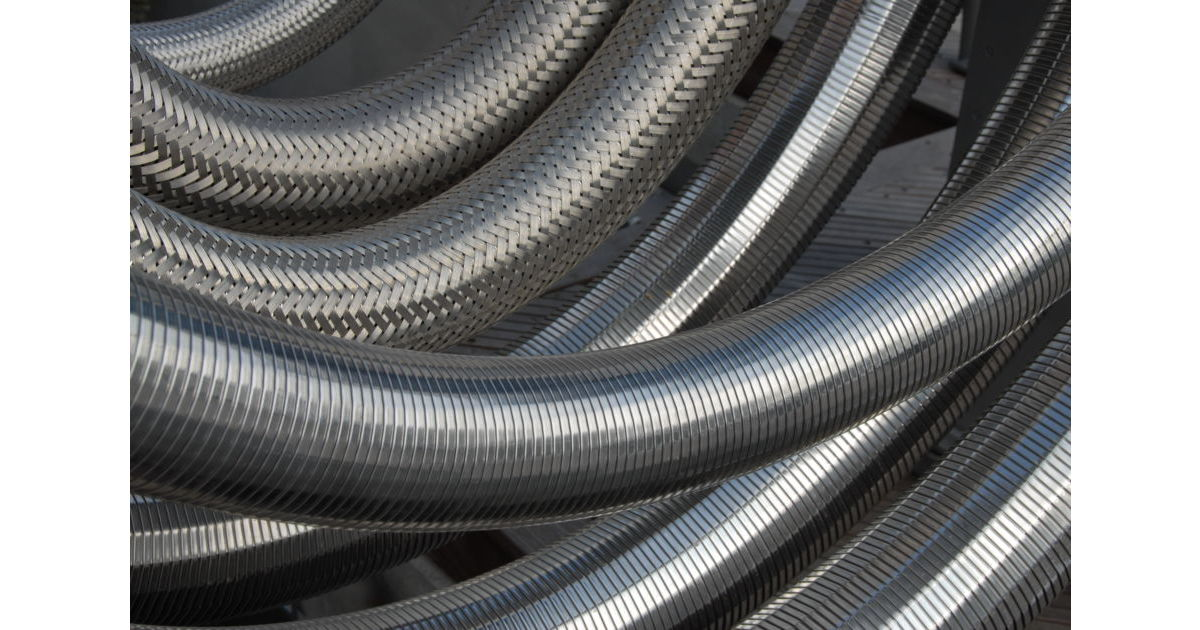 Gas Usage Calculator >> BS Stainless Customers – Stainless Steel Banding and Wire