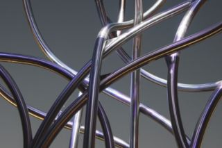 Photography of Forming wire