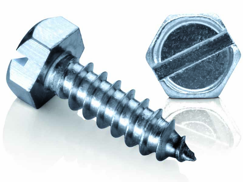 Duplex self tapping screws