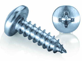 Photography of Stainless Steel Self Tapping Screw