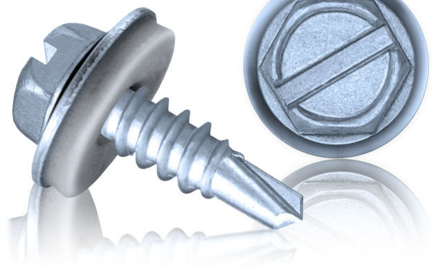 Choosing the Right Type of Stainless Steel Screw