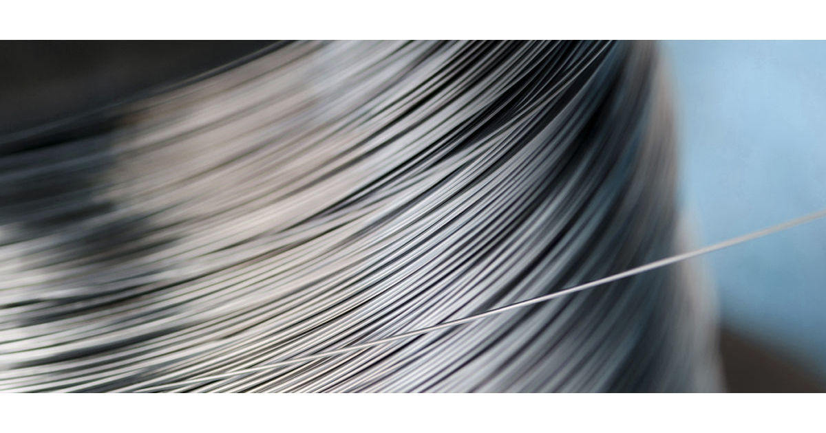 Stainless Steel Wire The Modern Way