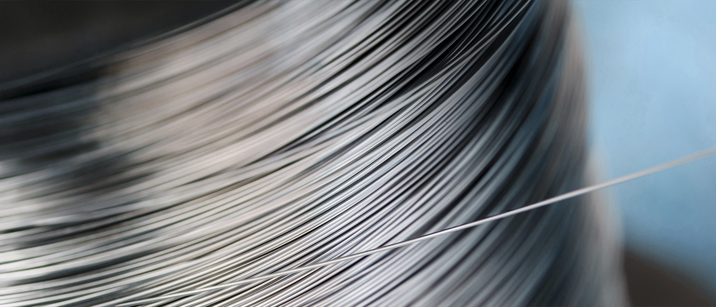 Stainless Steel Wire | Stainless Steel Wire The Modern Way