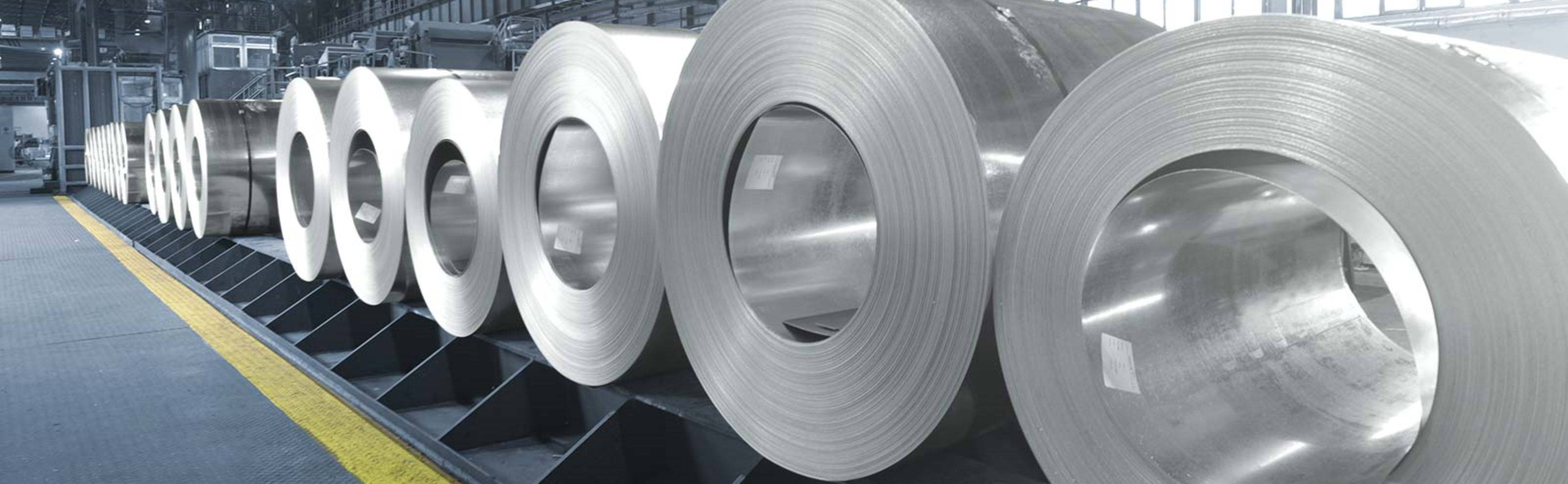 MEPS Predicts Record Global Stainless Steel Production