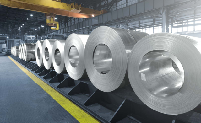 What is Stainless Steel Coil?