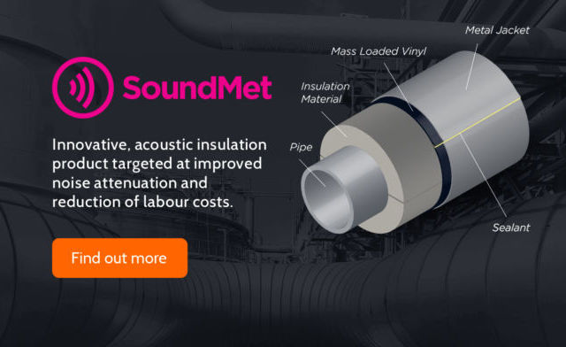 Acoustic barriers: SoundMet and VibroMet