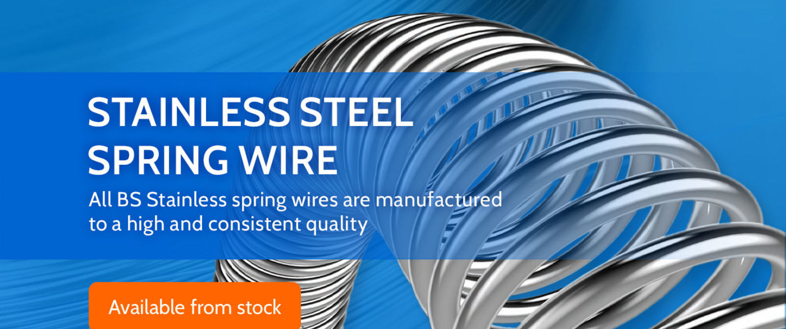 Stainless Steel Spring Wire. Stainless steel suppliers