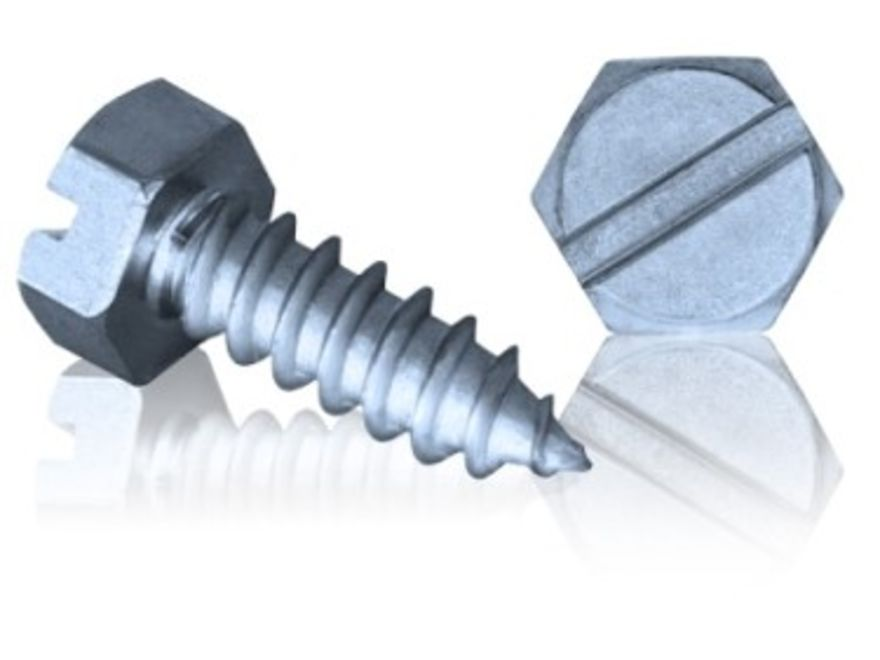 Duplex screw