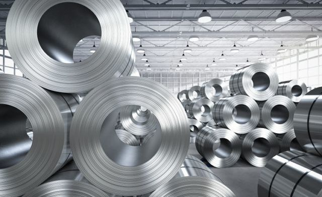 Stainless Steel Coil: Calculate with Confidence
