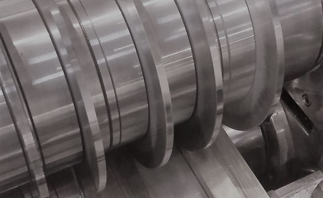 Precision Slit Stainless Steel Strip Coil of Unbeatable Quality