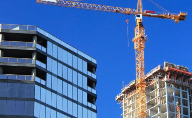 Stainless Steel in Construction: The Greener Option