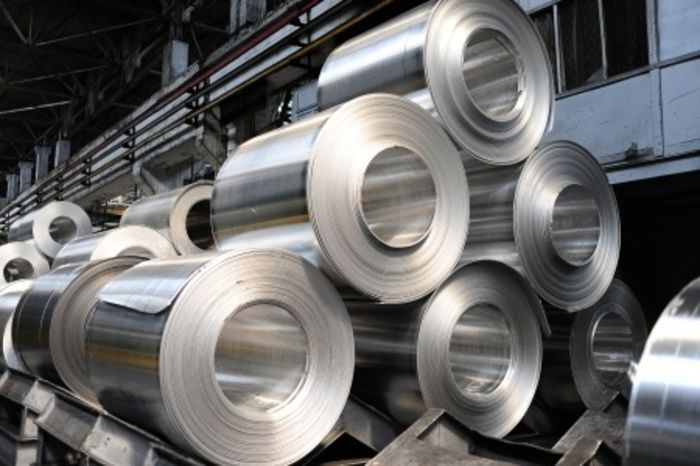 Stainless Steel cold rolled