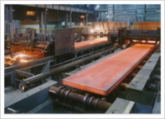 steel-production