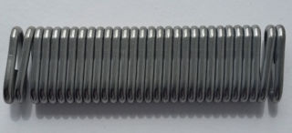 Photography of Expansion springs