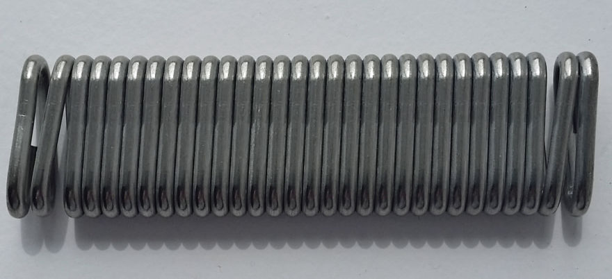 Stainless Steel Expansion springs