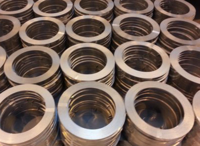 Photography of Stainless Steel Banding systems