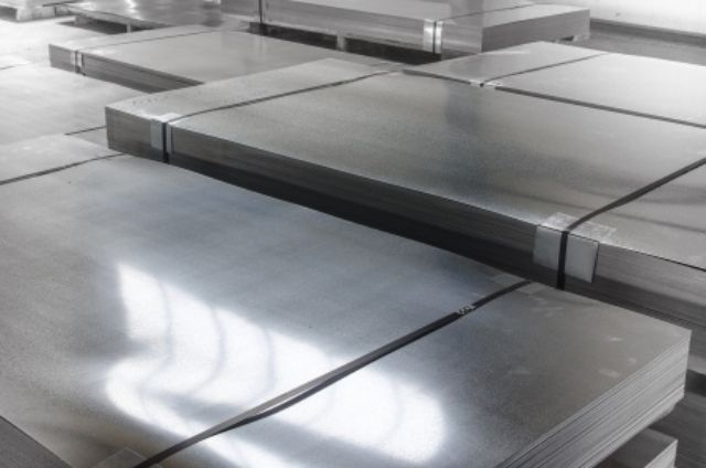 Stainless Steel Sheet/Plate