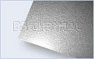 Photography of AluZinc Alloy Coated Steel