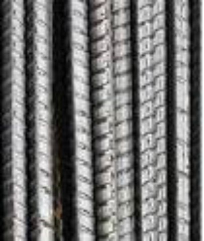 Photography of Stainless Steel Rebar