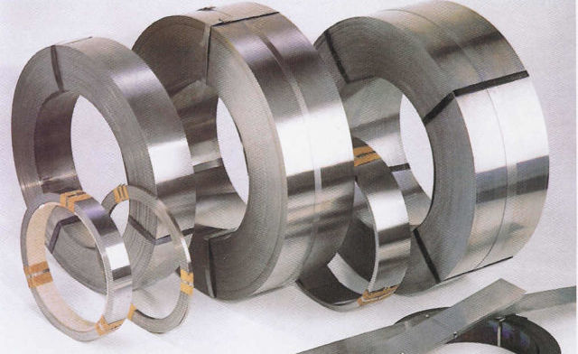 Stainless Steel Strip Coil: Our Quality Guarantee