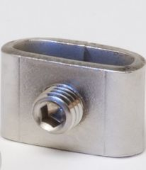 Photography of Bandfix – Stainless Steel Screw Buckles