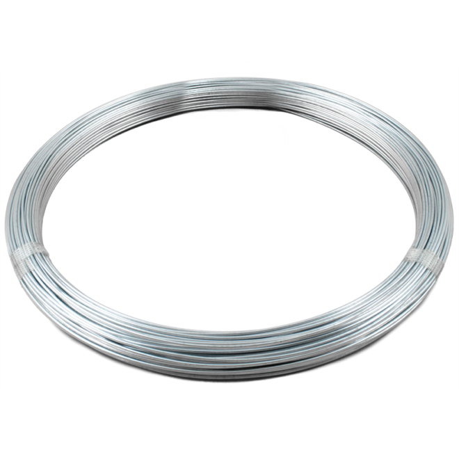 Galvanized Tying Wire and Lacing Wire