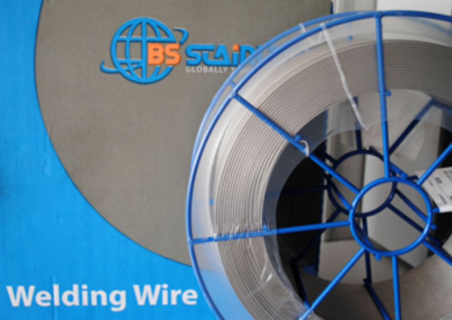 Stainless Steel Mig Wire Bs Stainless