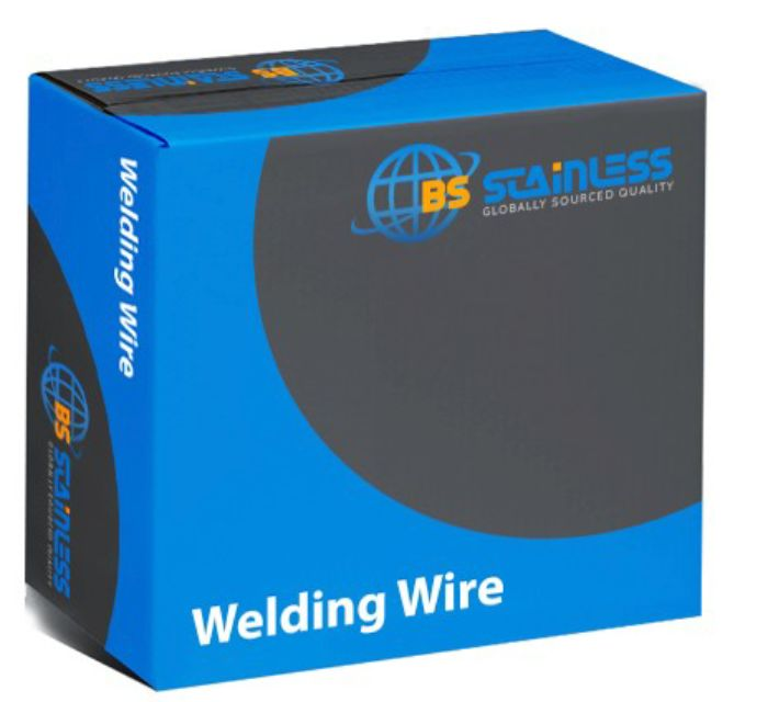 MIG wire box stainless