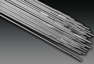 Photography of Stainless Steel TIG Wire